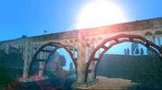 ShoresideArchBridge-GTALCS-view