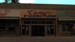 Tone's Furniture