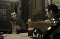 The cousins Bellic-GTAIV22
