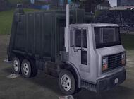 Trashmaster GTA III