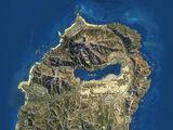 Сан-Андреас вселенной HD