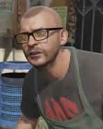 Chef - GTA 5