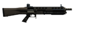 Fusil à pompe d'assaut GTA V