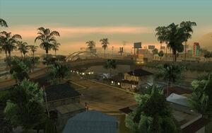 Grove Street (SA)