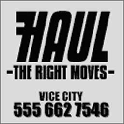 Haul-GTAVC-logo
