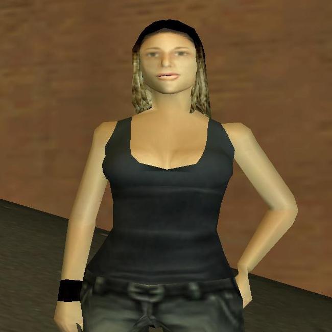 Michelle Cannes | Grand Theft Encyclopedia | FANDOM