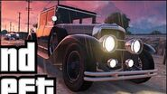 Roosevelt image officielle GTA V