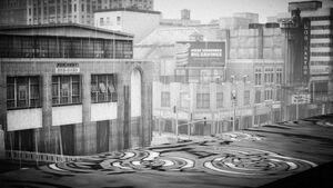 Textile City-II