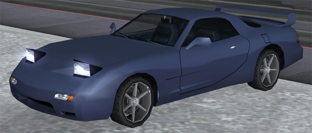 ZR-350 | Grand Theft Auto Wiki (GTA Wiki) | Fandom
