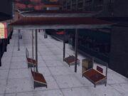 Stragany w Chinatown (III)