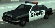 Wóz policyjny (SA - SF)