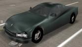 Cheetah GTA III