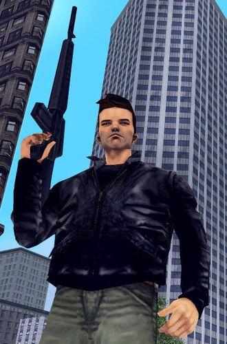 GTA III (2001)