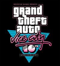 GTA Vice City-Anniversaire-Couverture
