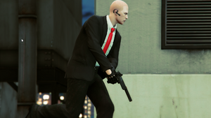 Hpistol-GTAO