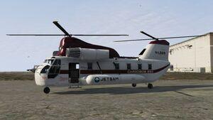 Jetsam Cargobob
