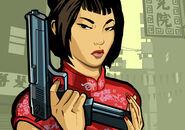 Ling Shan (CW - art)