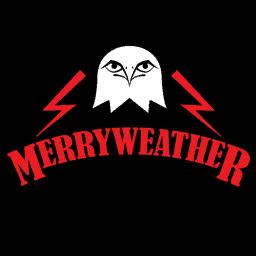 Merryweather logo GTA 5