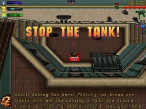 Stop the Tank! (1)