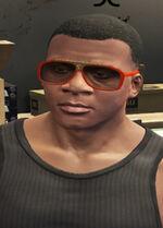 SubUrban (V - Pomarańczowe okulary T-Bone)