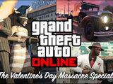 GTA Online: O Massacre do Dia de São Valentim