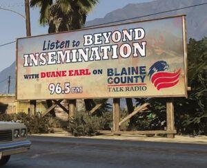 Beyond Insemination (V)