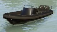 Dinghy-GTAV-Front