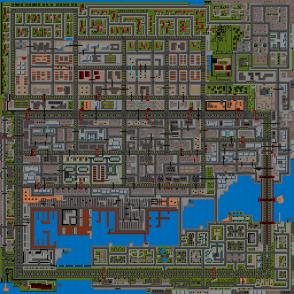 San Andreas GTA 1