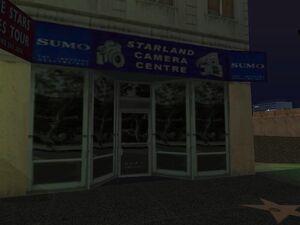 Starland Camera Center