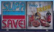 Supa Save! (III - 2)