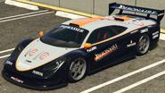 Tyrus Debonaire GTA Online