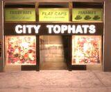 City Tophats (IV)