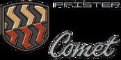 Comet badges