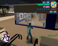 EXTORSION 1 - GTA VC