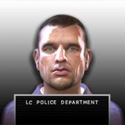 GTA IV Eddie Low
