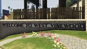 West Vinewood (V)