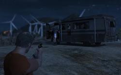Брошенный транспорт-2