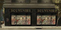 Souvenirs (IV)