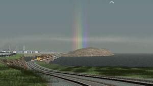 Rainbow (SA)
