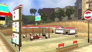 Stacja benzynowa AMCo. (LCS)
