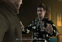 The cousins Bellic-GTAIV21