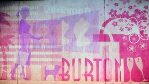 Burton-XXX