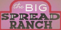 The Big Spread Ranch logo