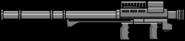 Wyrzutnia namierzająca (V - HUD)