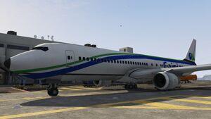 CaipiraAirways-GTAV-plane