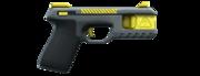 Pistolet paralysant GTA V