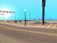 Santa Maria Beach (SA - 2)