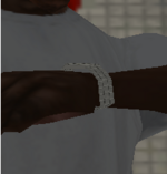 Victim (SA - Srebrny Gnocchi)