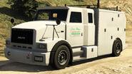Wóz techniczny (V - 2)
