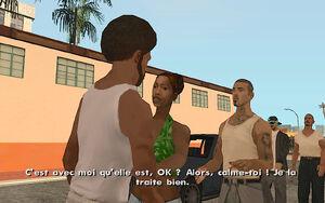 Cesar Vialpando (mission) GTA San Andreas (rencontre)